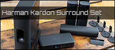 Test: Harman Kardon Surround