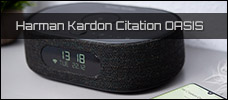 Test: Harman Kardon Citation Oasis