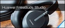 Huawei Freebuds Studio news