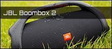 Test: JBL Boombox 2