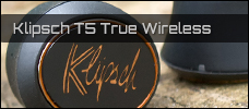 Test: Klipsch T5 True Wireless