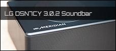Test: LG DSN7CY 3.0.2 Soundbar