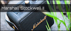 Test: Marshall Stockwell II