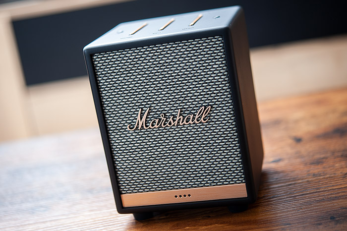 Marshall UXBRIDGE Voice 01k