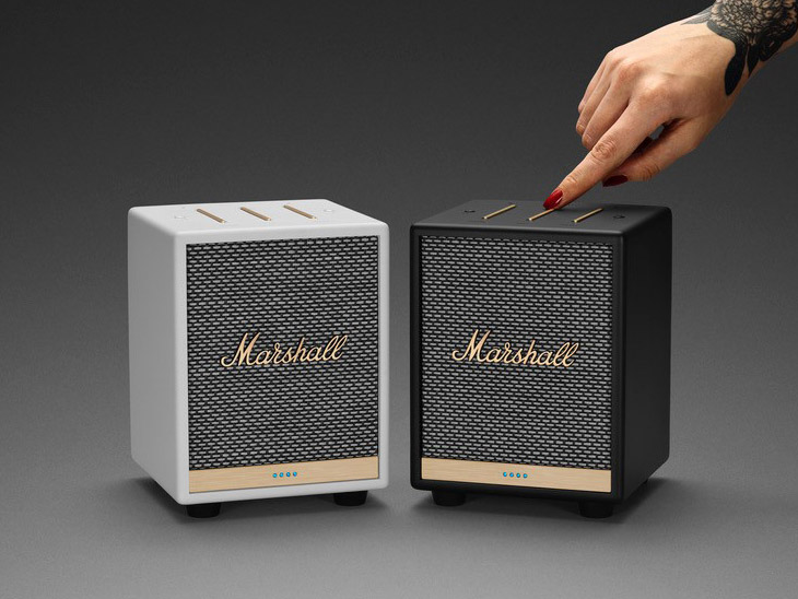 Marshall UXBRIDGE Voice 06