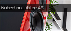 Test: Nubert nuJubilee 45