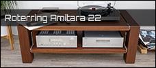 Test: Roterring Amitara 22 HiFi-Schrank