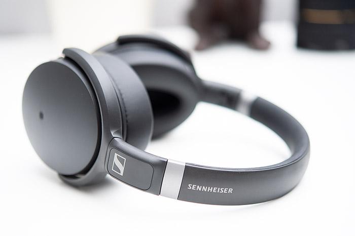 Sennheiser HD BT450 Wireless 4k