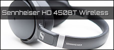 Test: Sennheiser HD BT 450 Wireless