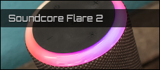 Test: Soundcore Flare 2
