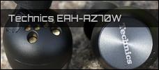 Test: Technics EAH-AZ70W