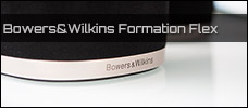 Bowers Wilkins Formation Flex news