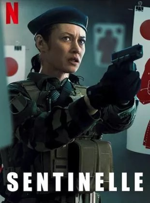 sentinelle netflix review cover