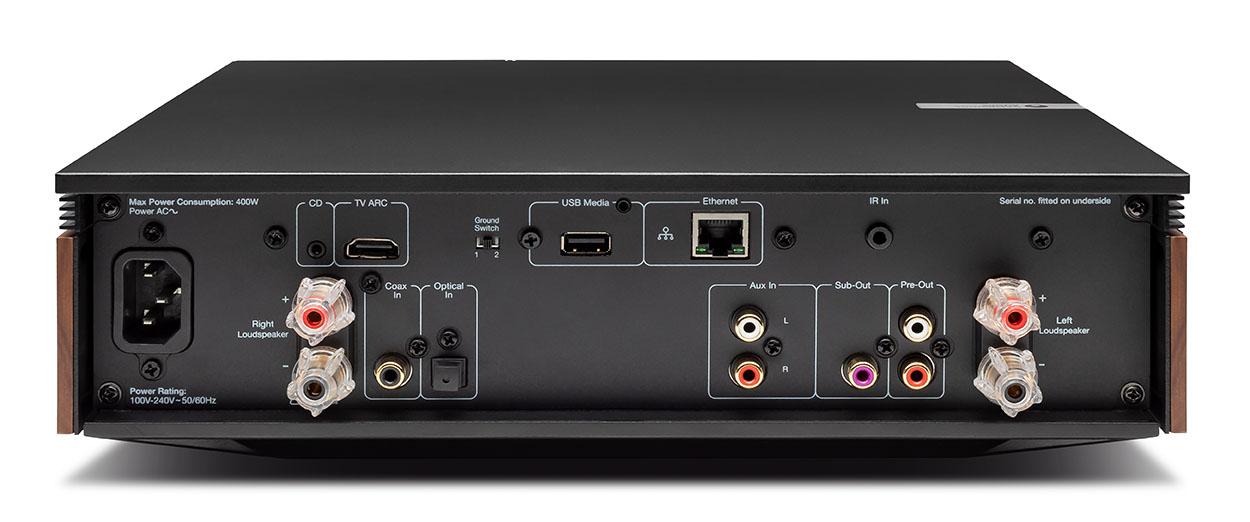 Cambridge Audio Evo 150 & 75 - neue All-in-One-Player - HiFi-Journal