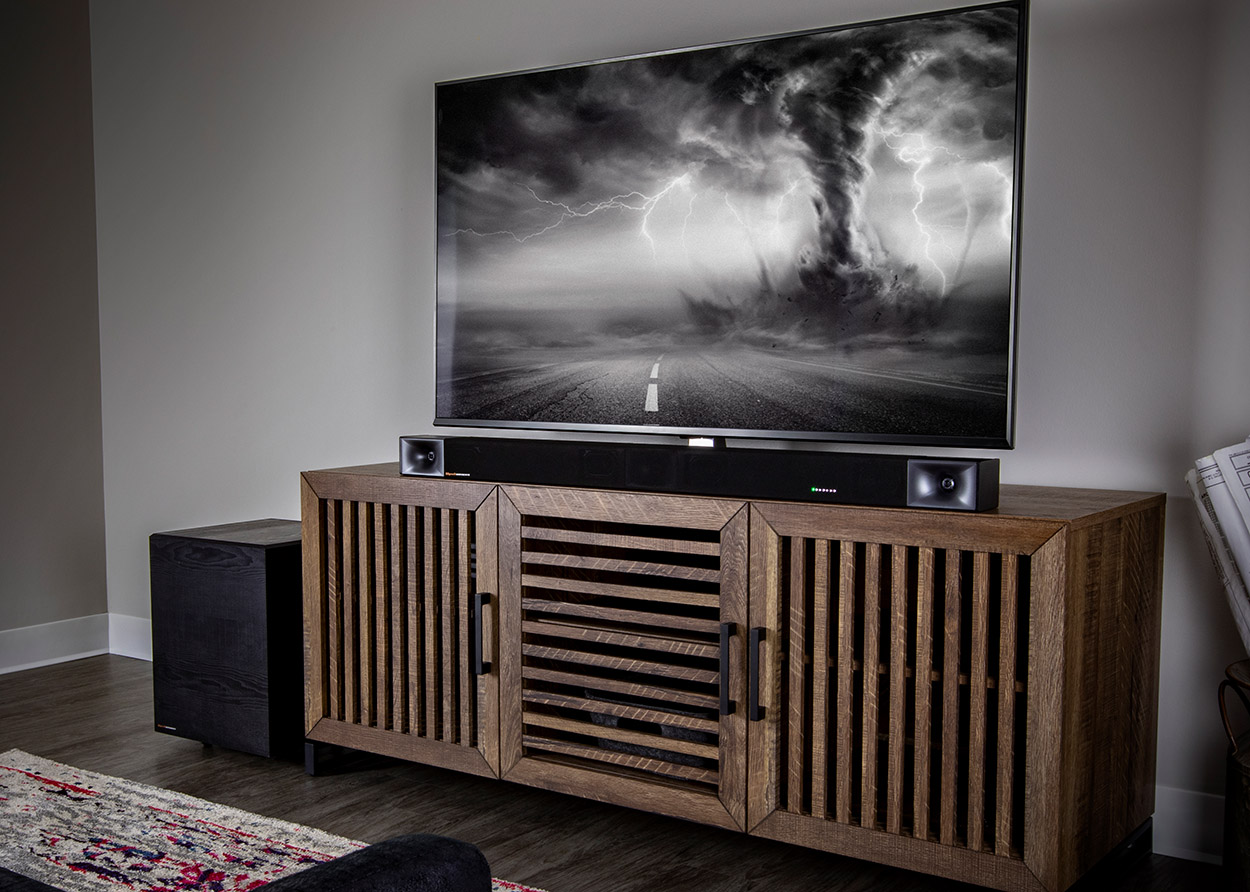 Klipsch Cinema 600 5