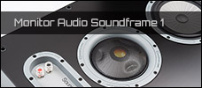 Test: Monitor Audio Soundframe 1