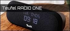 Test: Teufel RADIO One