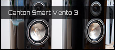 Test: Canton Smart Vento 3