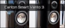 Test: Canton Smart Vento 3