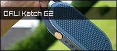 Test: DALI Katch G2