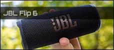 Test: JBL Flip 6