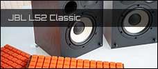 Test: JBL L52 Classic