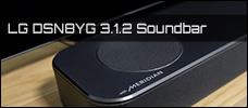 Test: LG DSN8YG 3.1.2 Soundbar