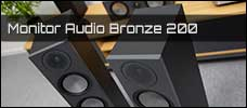 Test: Monitor Audio Bronze 200