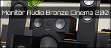 Test: Monitor Audio Bronze Cinema 200