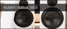 Test: Nubert nuBox 383