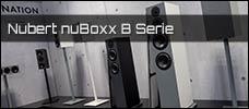 Nubert nuBoxx B Serie ausführlich im Video vorgestellt