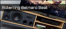 Test: Roterring Belmaro Beat A2000L
