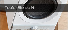 Test: Teufel Stereo M