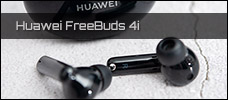 Test: Huawei FreeBuds 4i