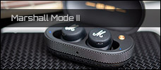 Test: Marshall Mode II True Wireless