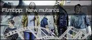 Filmrezension: New mutants