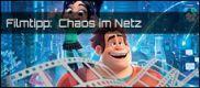 Filmrezension: Chaos im Netz