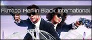 Filmrezension: Men in Black International
