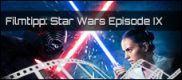Filmrezension: Star Wars Episode IX – Der Aufstieg Skywalkers
