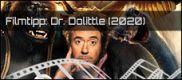 Filmrezension: Die fantastische Reise des Dr. Dolittle