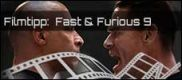 Filmrezension: Fast & Furious 9