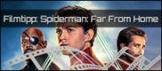 Filmrezension: Spider-Man: Far From Home