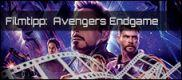 Filmrezension: Avengers Endgame
