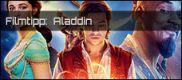 Filmrezension: Aladdin 2019