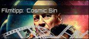 Filmrezension: Cosmic Sin