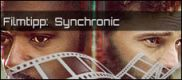 Filmrezension: Synchronic