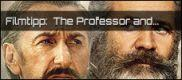 Filmrezension: The Professor and the Madman