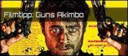 Filmrezension: Guns Akimbo