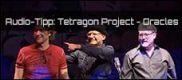 Live Konzert Rezension: Tetragon Project - Oracles